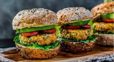Vegan Burger Fest 2019
