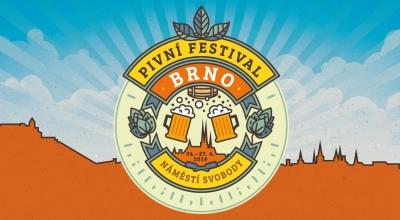 Pivní festival Brno 2019