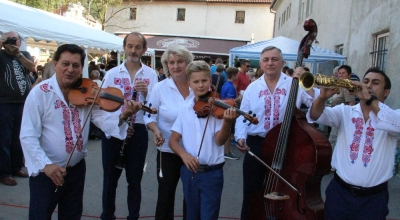 Na oslavě zahraje cimbálová muzika Dušana Kotlára