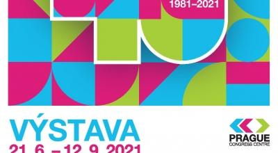 Výstava ke 40. výročí KCP - OD PAKULU KE KONGRESÁKU