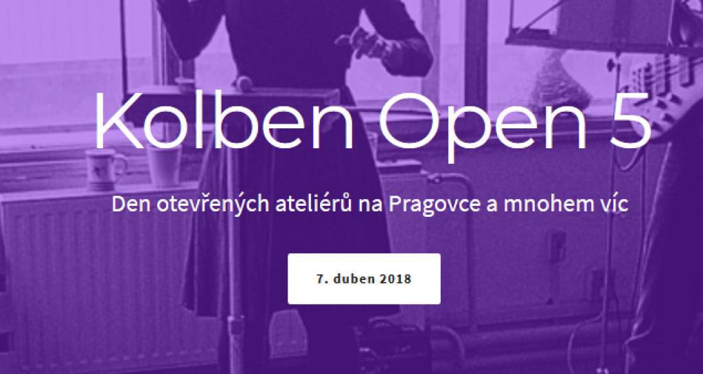 Kolben Open 5