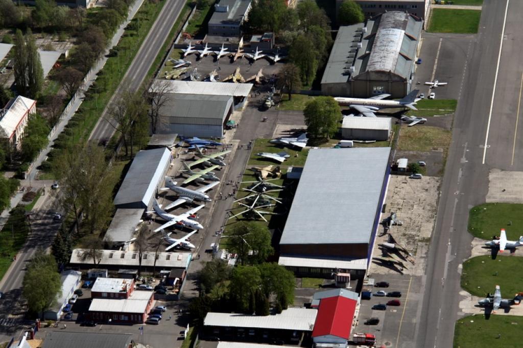 Letecké muzeum Kbely - sezóna 2019