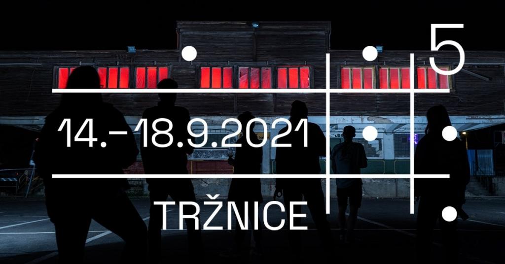 #5 prostor - unikátní hudební projekt oživující zapomenutá zákoutí Pražské tržnic
