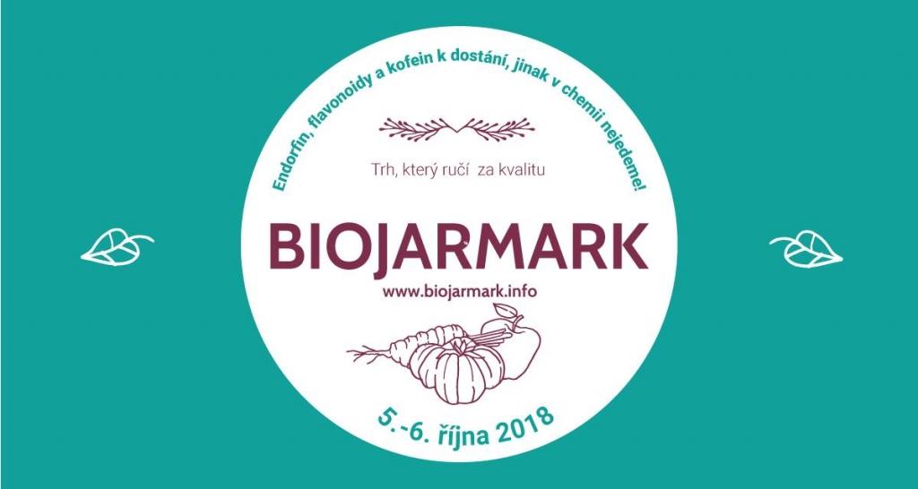 Biojarmark 2018