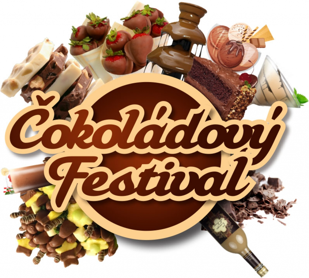ČokoFest 2018 - Karlovy Vary
