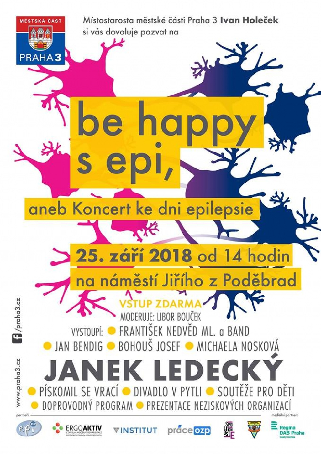 Be happy s epi 2018