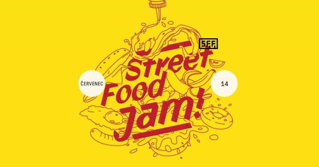 Street Food Jam #3 2019 - Cross