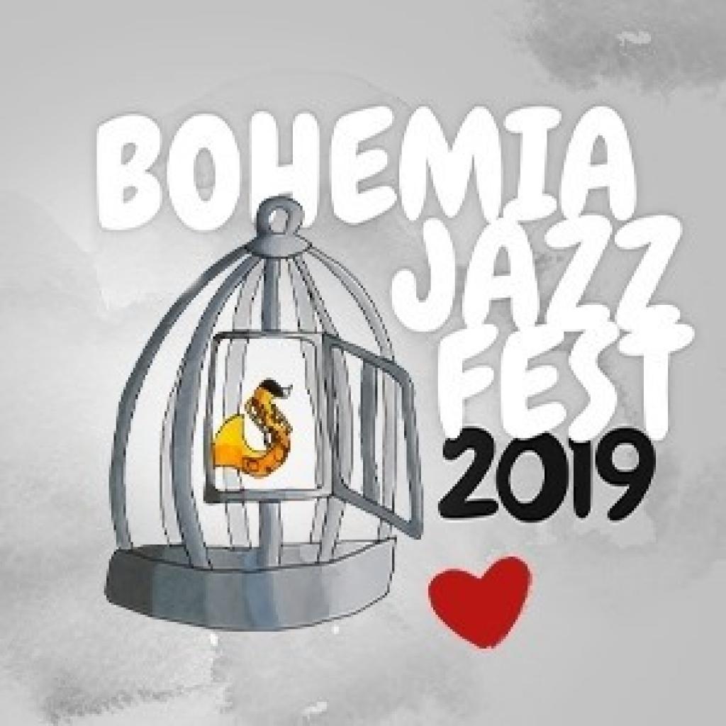 Bohemia Jazz Fest 2019 - Tábor