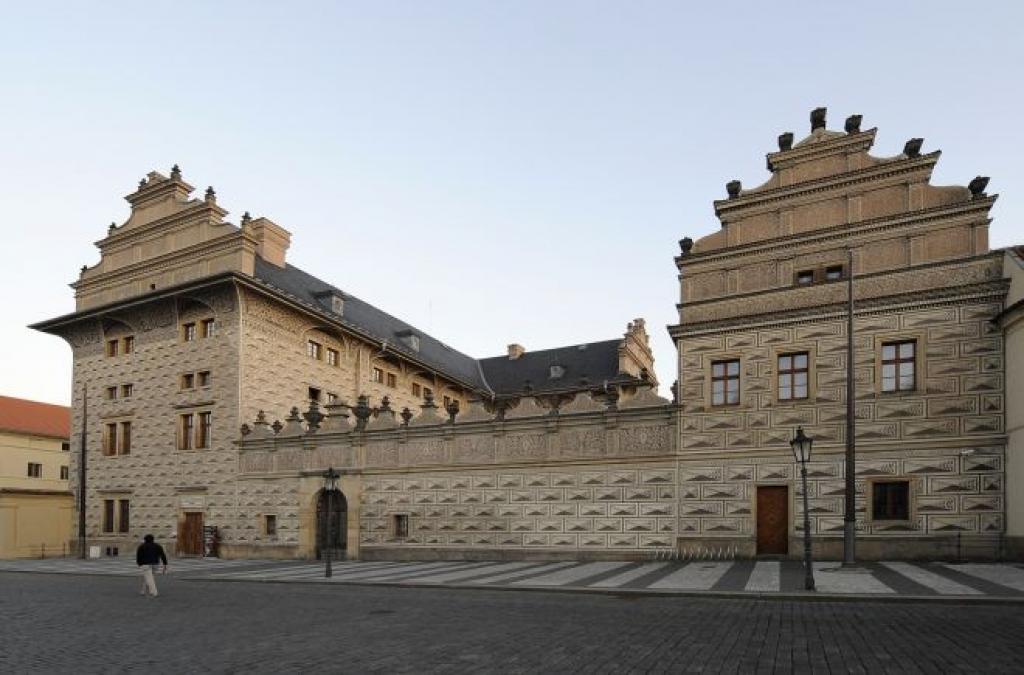 Pražská muzejní noc 2018 - Schwarzenberský a Šternberský palác