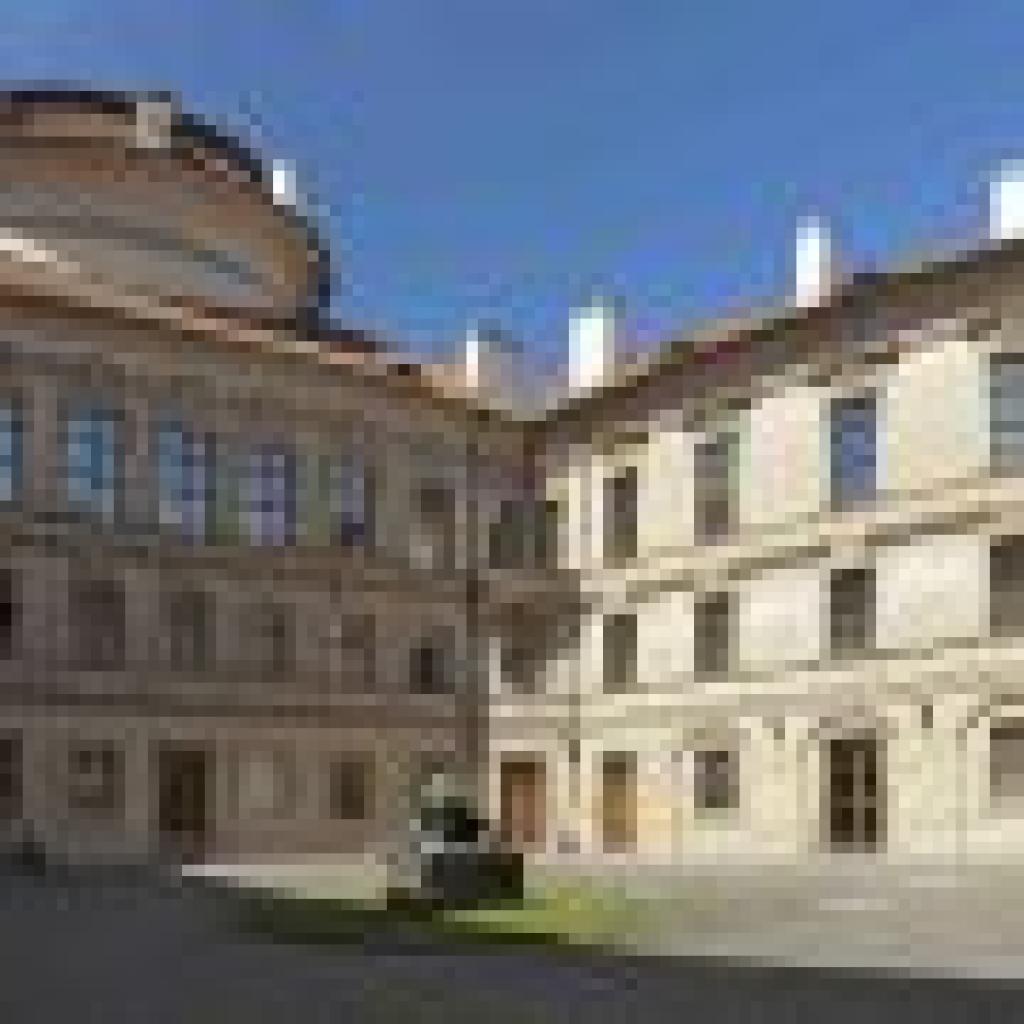 MEZINÁRODNÍ DEN MUZEÍ A GALERIÍ 2018 - Šternberský palác