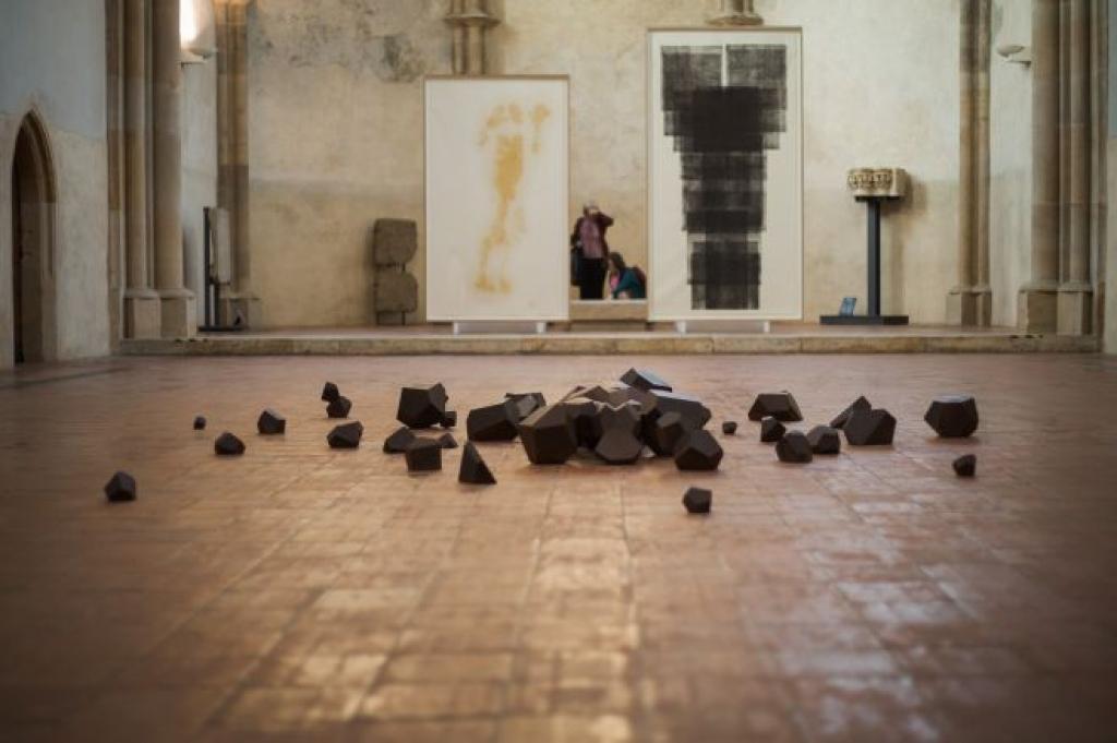 Artist Talk s Antonym Gormleym: díla ve veřejném prostoru