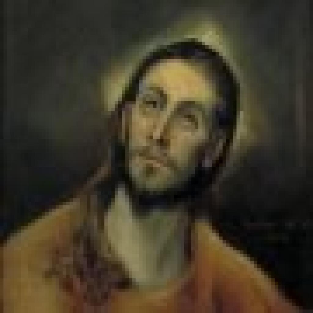 El Greco (asi 1541–1614)