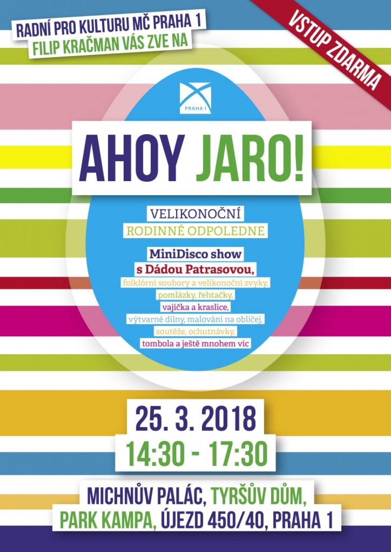 Ahoy Jaro! 2018