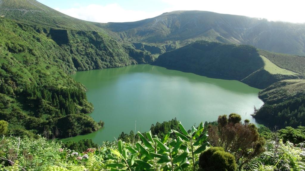 Z hlubin oceánu na Azorské ostrovy – cestovatelská přednáška