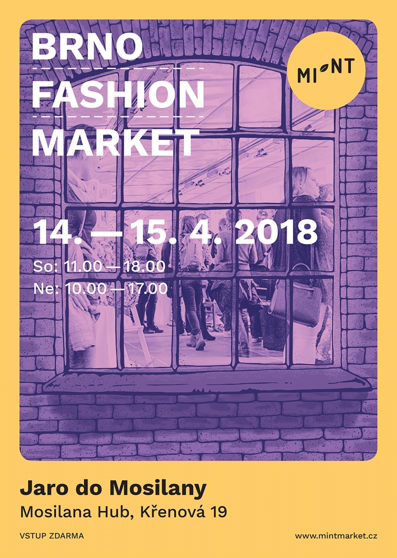 MINT: Brno Fashion Marketu 30