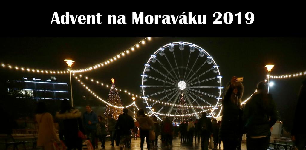 Advent na Moraváku 2019