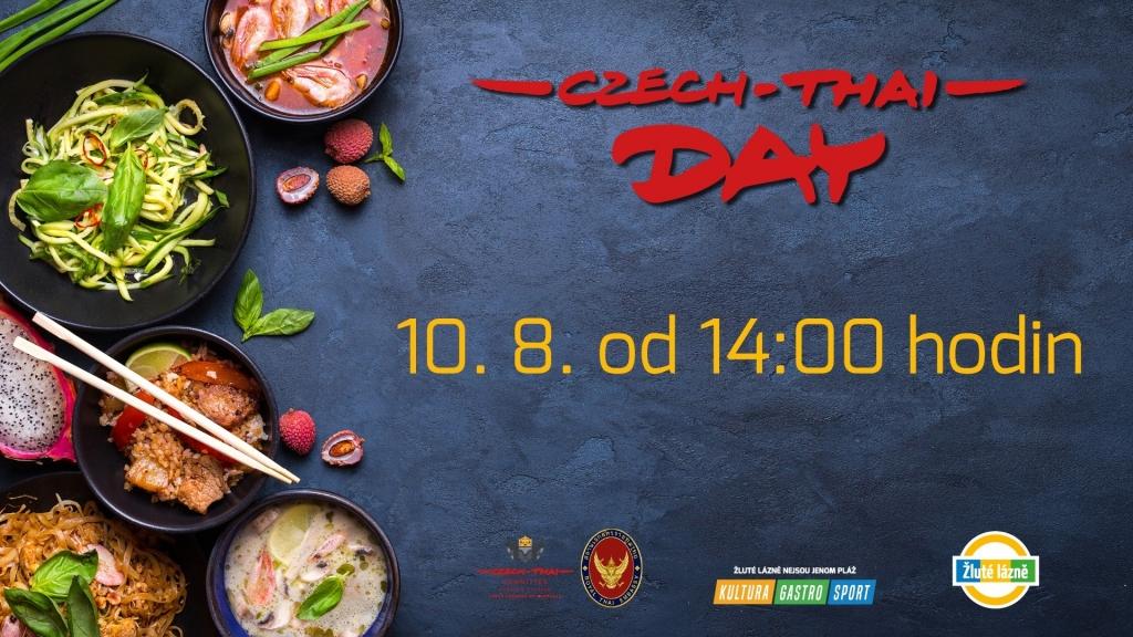 Czech-Thai Day