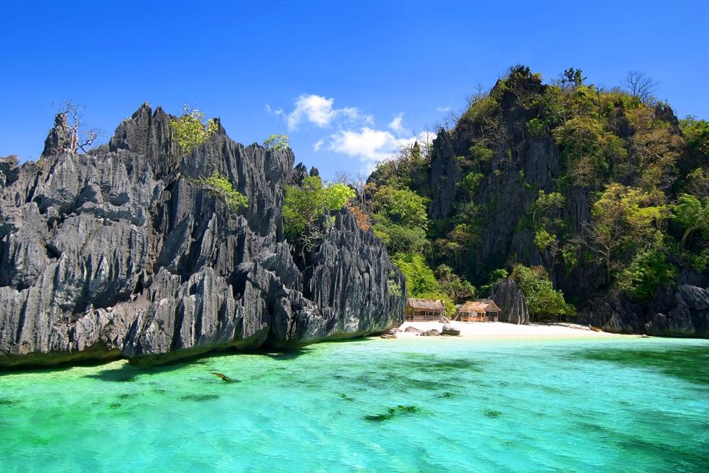 Filipíny - Ráj na Zemi?