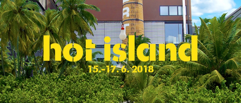 Holport Outdoor Tour HOT ISLAND