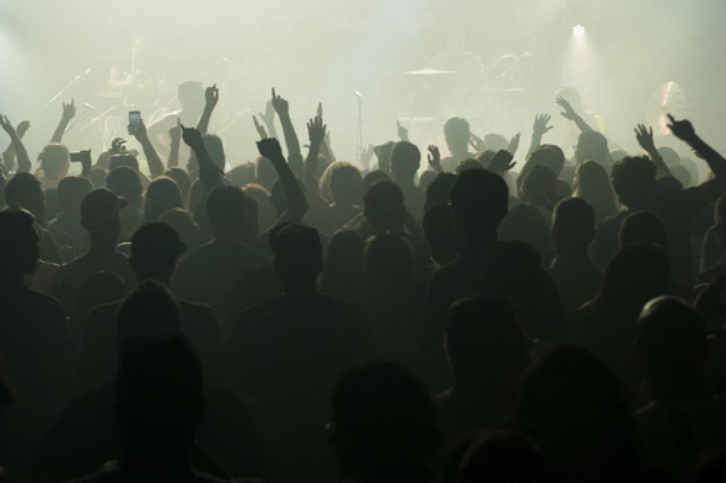 LIVE MUSIC v Hard Rock Cafe Praha