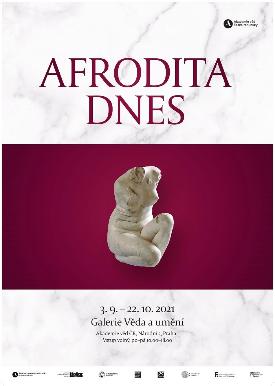 Afrodita dnes