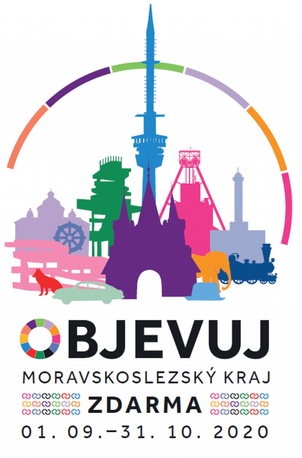 Objevuj Moravskoslezský kraj zdarma - Výstavní síň Karviná