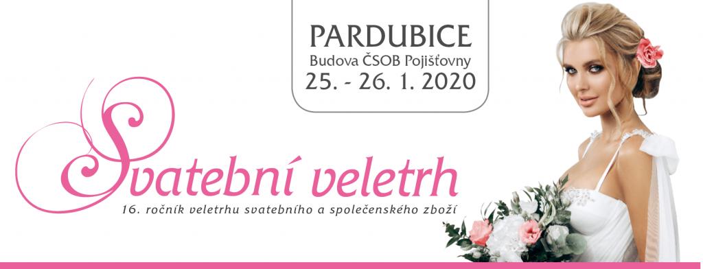 Svatební veletrh Pardubice
