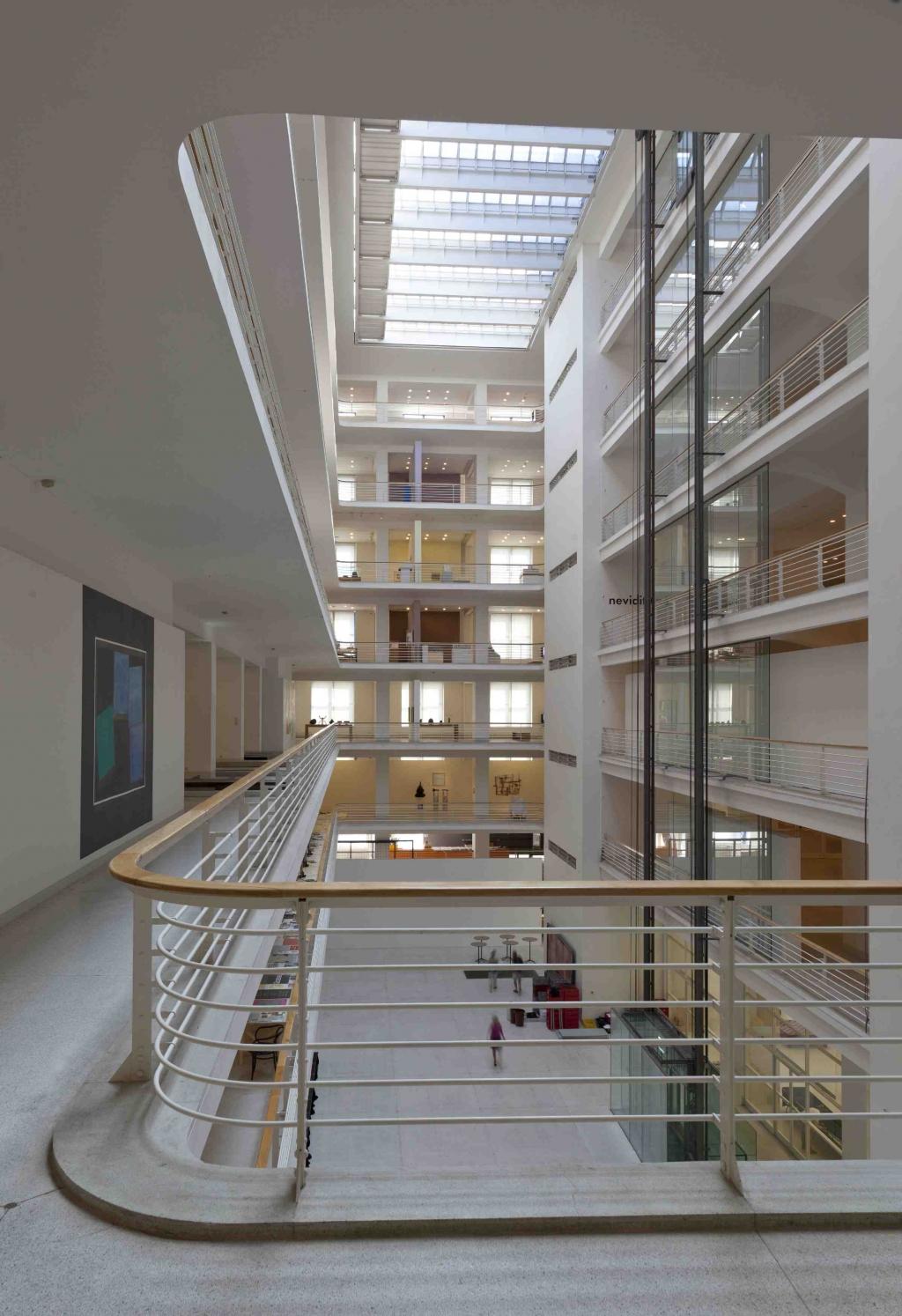 Národní galerie v Praze jako hostitel a partner