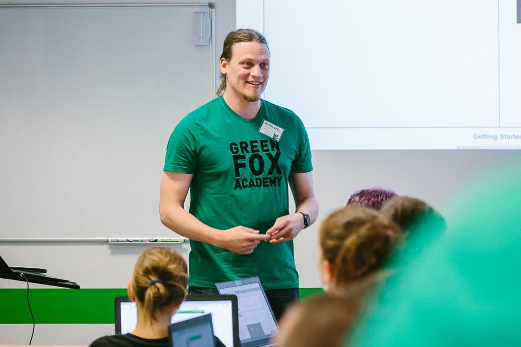 Workshop - základy programování