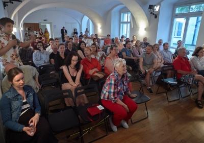 Večery s reportéry: Poláci a Češi 30 let poté