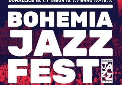 Bohemia Jazz Fest 2017