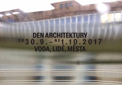 DEN Architektury 2017