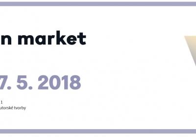 Dyzajn market Léto 2018