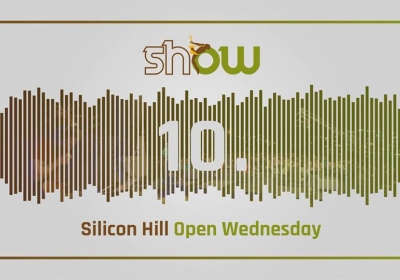 Silicon Hill Open Wednesday - SHOW 2018