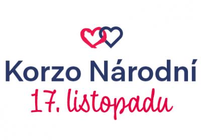 Korzo Národní 2019