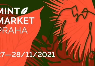 MINT Market Praha LISTOPAD 2021