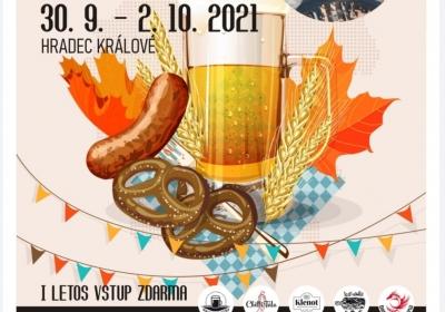 OCTOBERFEST v M(ni)echově 2021