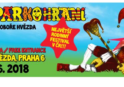 KAŠPÁRKOHRANÍ 2018