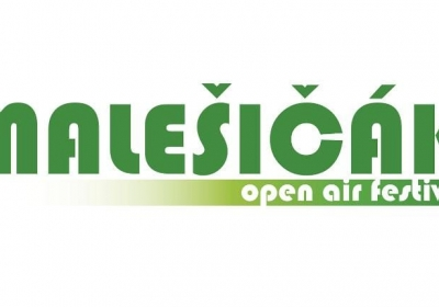 Malešičák open air festival 2018