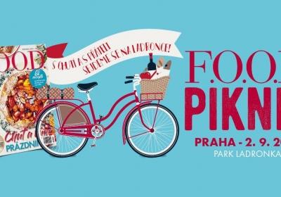 FOOD piknik 2018