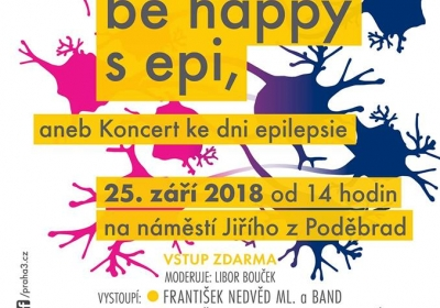 Be happy s epi 2018