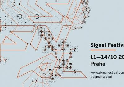 SIGNAL Festival Prague 2018