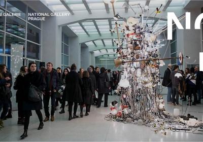 Pražská muzejní noc 2020 - Národní galerie v Praze