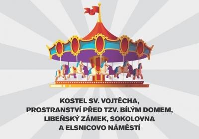 Libeňská pouť 2019