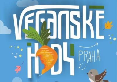 Veganské hody v Praze 2019