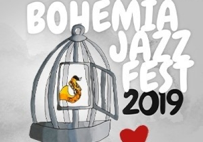 Bohemia Jazz Fest 2019 - Plzeň