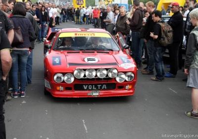 10. Rallye Praha Revival 2020