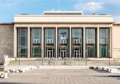 Janáčkova opera - Open-air koncert k zahájení sezony 2019/20