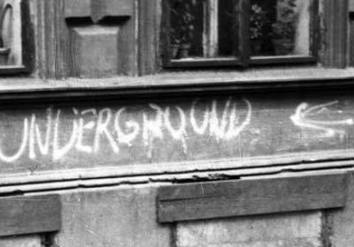 Konference na téma: Underground a Československo v letech 1976–1981