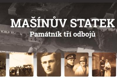 Památník tří odbojů v Lošanech